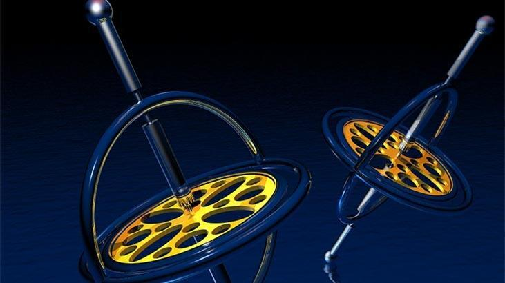 Jiroskop Nedir, Ne İşe Yarar? Jiroskop Nasıl Çalışır, Nerelerde Kullanılır?