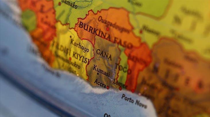 Burkina Faso'da corona virüse yakalanan bakan sayısı 6'ya çıktı