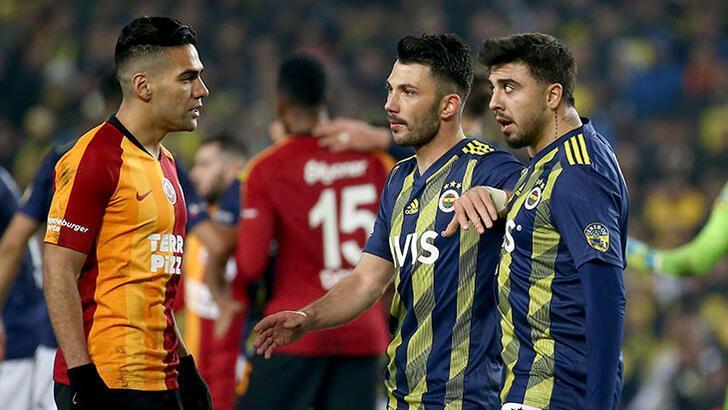 Tarihi meydan okuma! Beşiktaş, Fenerbahçe, Galatasaray...