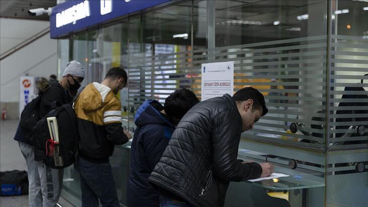 Seyahat izin belgesi nasıl alınır? Şehirler arası ve yurt içi uçuşlar nasıl olacak?