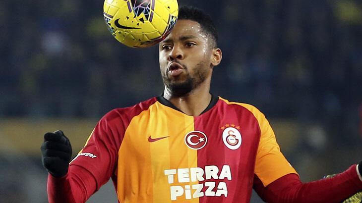 Galatasaray'da Ryan Donk'a talip var!