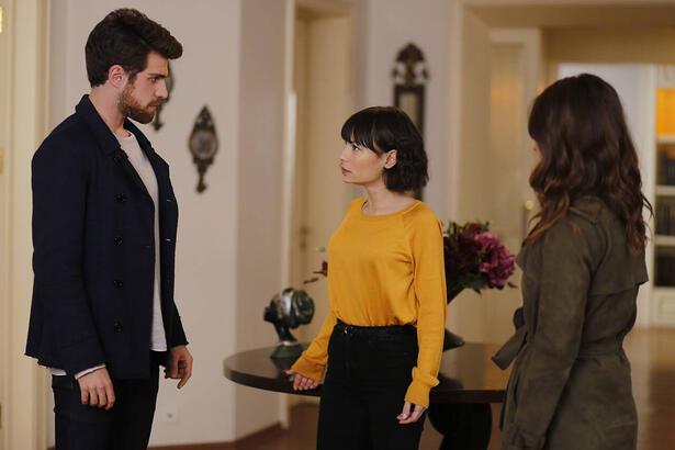 Zalim İstanbul dizisi yeni bölüm bu akşam yayınlanacak mı? Kanal D 30 Mart yayın akışı