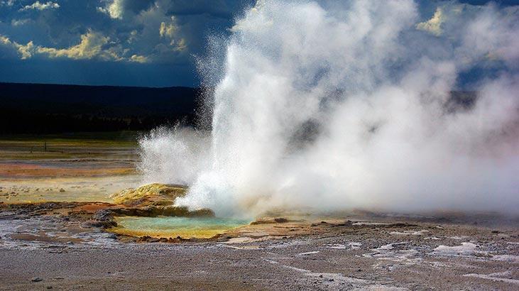 Jeotermal Enerji Nedir? Jeotermal Enerji Kullanım Alanları Nerelerdir?