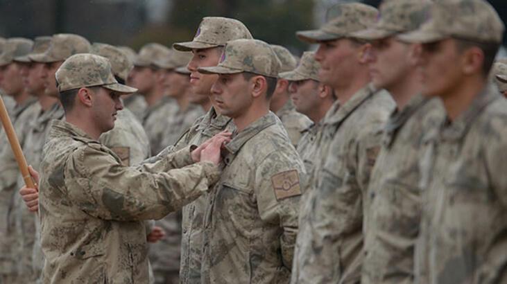 Jandarma Genel Komutanlığı Kıyafet Yönetmeliği Resmi Gazete'de