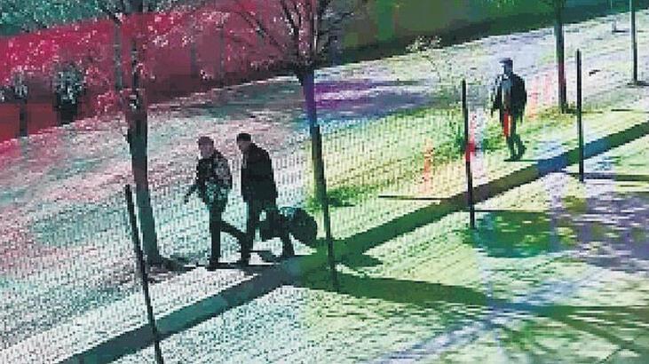Son dakika haberi: İstanbul'da İranlı ajana suikast! Görüntüleri ortaya çıktı
