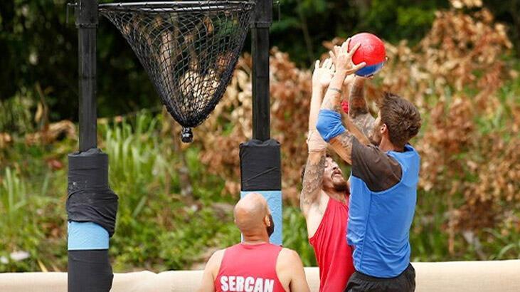 Survivor'da kim kazandı? Survivor ödül oyununu kim aldı?