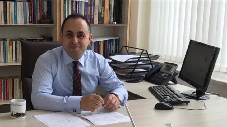 Prof. Dr. Suat Kolukırık: Koronavirüs dijital donanımı zorunluluk haline getirdi