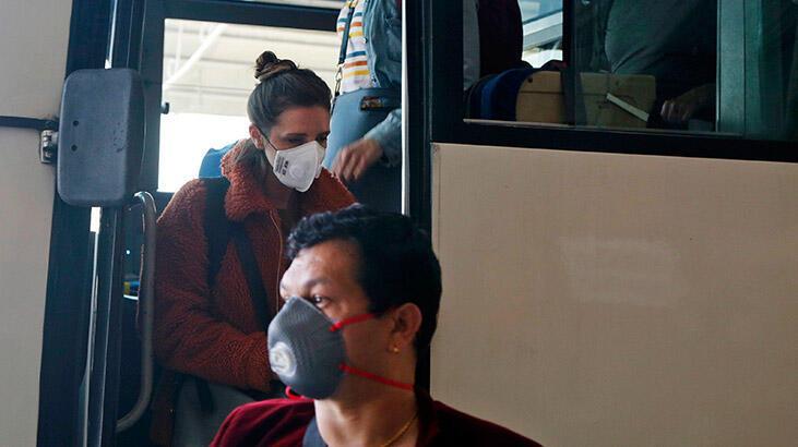 Tunus'ta corona virüsü kabusu... Ölüm ve vaka sayısı arttı!