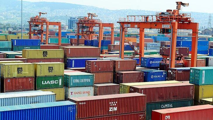 Son dakika... Dış ticaret istatistikleri açıklandı