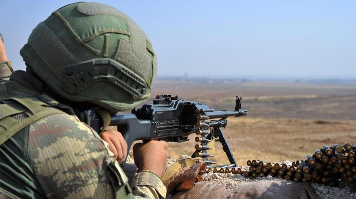 MSB'den son dakika açıklaması! 9 PKK'lı etkisiz hale getirildi