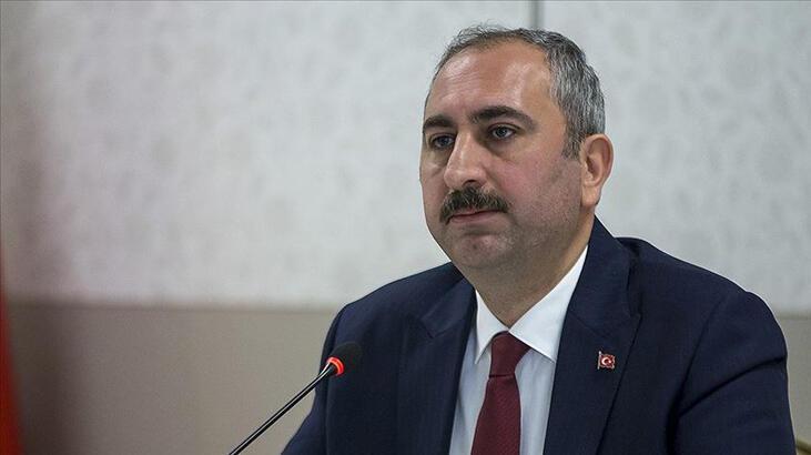 Bakan Gül'den son dakika infaz düzenlemesi açıklaması