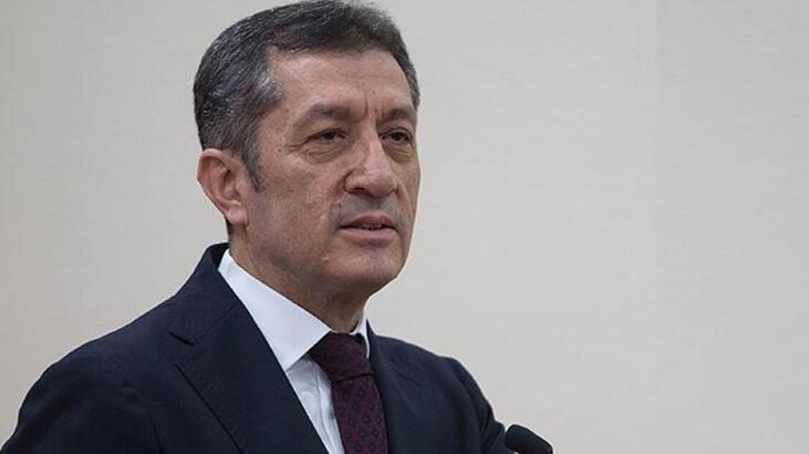 Milli Eğitim Bakanı Selçuk, eğitim gündemini değerlendirdi
