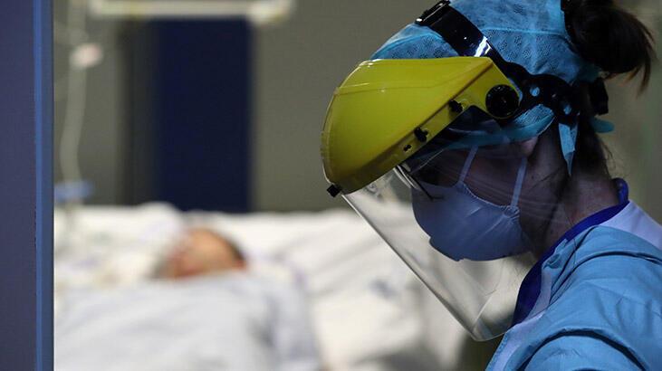 Son dakika haber: Belçika'da 12 yaşındaki kız çocuğu, corona virüsü nedeniyle öldü