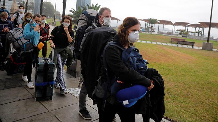 Hollanda'da corona virüsünden ölenlerin sayısı bini aştı