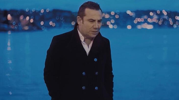 Ferhat Göçer'den yeni şarkı: Çocuklar Gibi