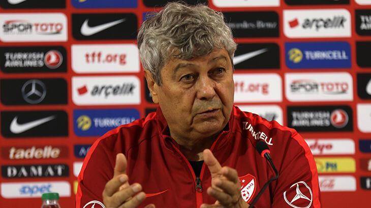 Mircea Lucescu'dan Beşiktaş açıklaması: Haziran ayında...