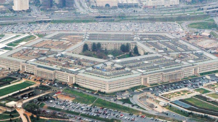 Pentagon: Lütfen biraz gizlilik!..