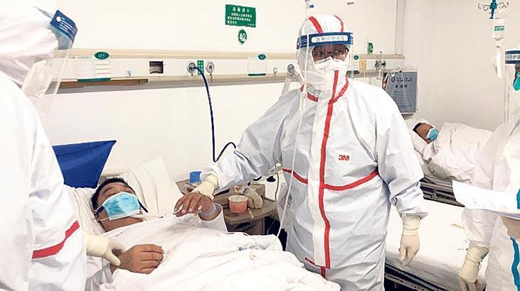 Son dakika: Çinli doktordan Türk halkına öneri! Bunları yemeyin dedi tek tek açıkladı