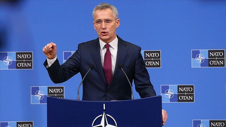 Son dakika | NATO'dan Türkiye'ye övgü!