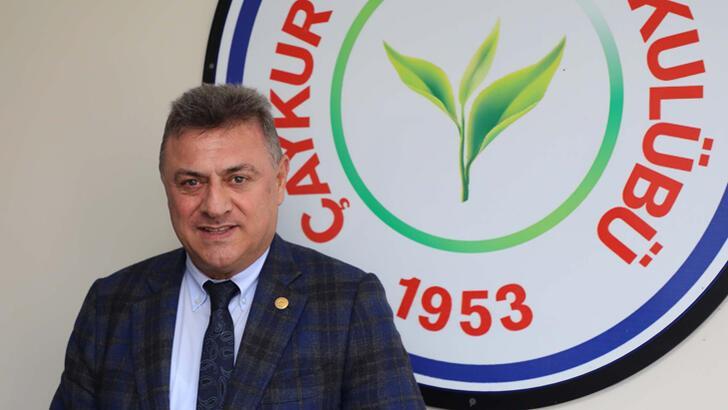 Çaykur Rizespor desteğini 1,5 milyon liraya çıkardı