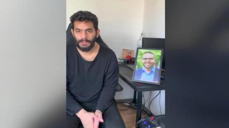Türk genci trafik kazasında öldü, İspanya'da defnedildi