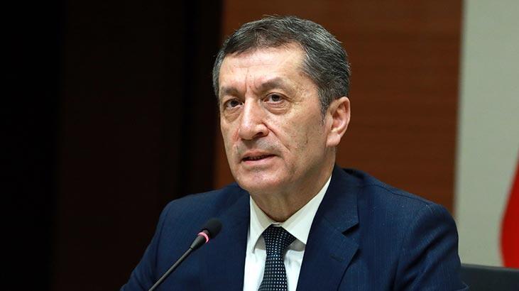 Milli Eğitim Bakanı Selçuk'tan personel maaşından kesinti iddiasına ilişkin açıklama