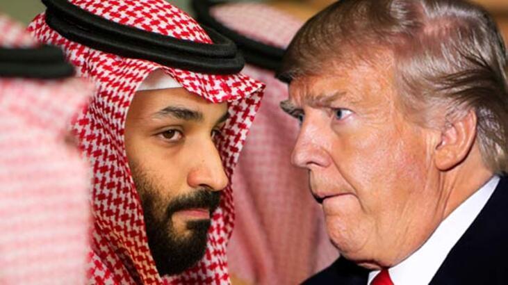 Rusya, Trump'ın Putin ve Muhammed bin Selman ile görüştüğü iddiasını yalanladı