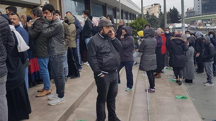 Son dakika haberi: PTT kararını verdi! Şubeler geçici olarak kapatılıyor