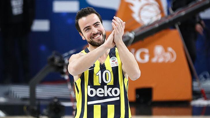 Fenerbahçe'de kaptan sürprizi!  Melih Mahmutoğlu...