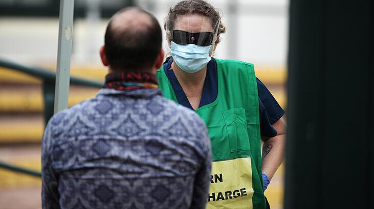 Avustralya'da corona virüsünden ölenlerin sayısı 27'ye yükseldi