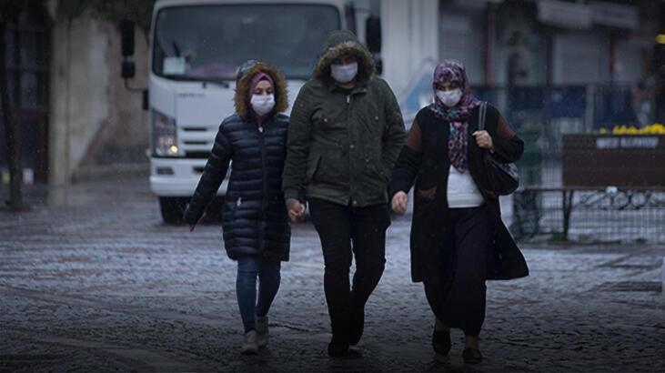 Son dakika! İstanbullular bu sabah dikkat!