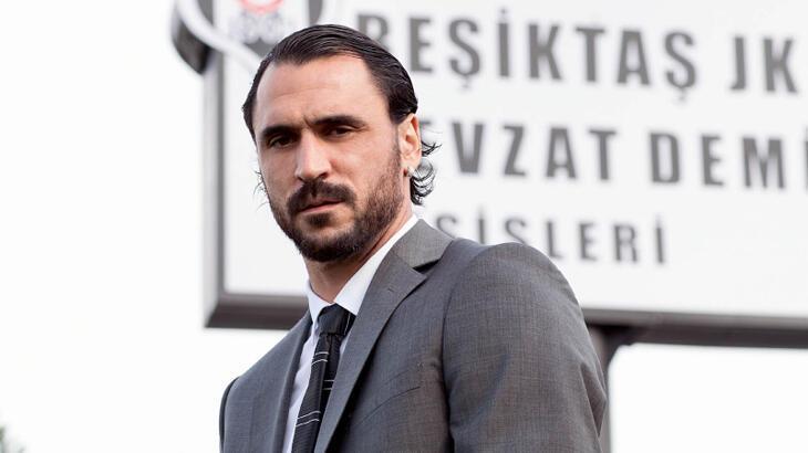 Hugo Almeida: Beşiktaş'a hoca olarak dönmek isterim