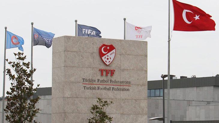 TFF'den son dakika açıklaması: Ligler en erken Haziran başında oynanabilir