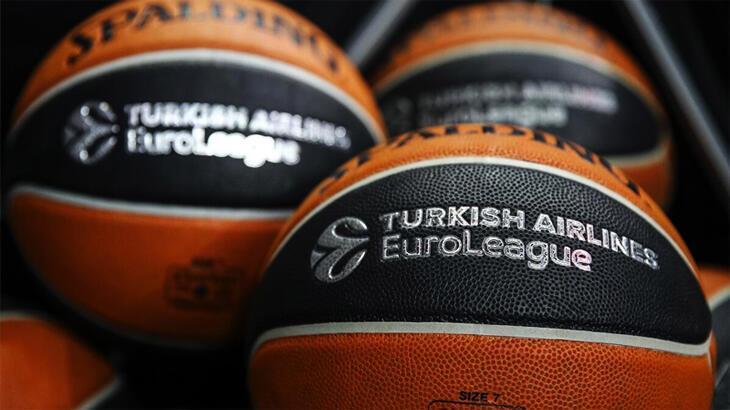EuroLeague'de sezon İstanbul'da tamamlanabilir