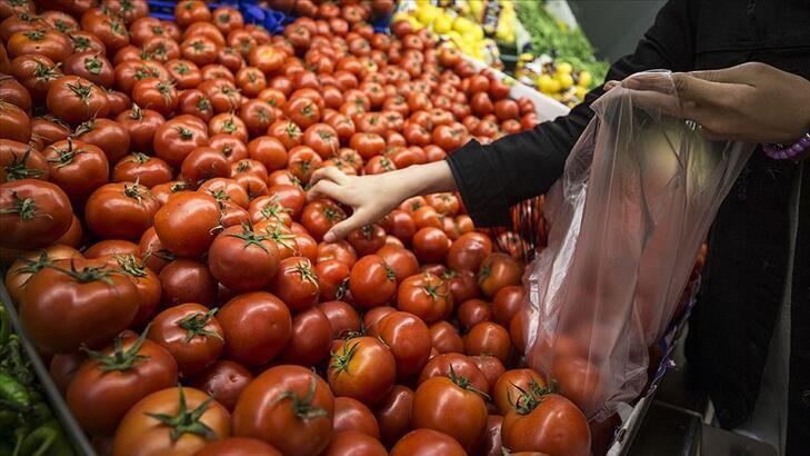 Ekonomistler, enflasyonda gelecek dönem gıda fiyatlarına dikkati çekiyor