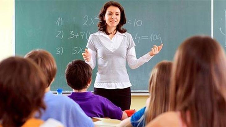 Son dakika | MEB sözleşmeli öğretmen listesini yayımladı