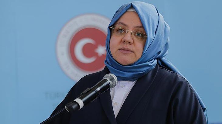Son dakika haberi... Bakan Selçuk açıkladı: Milli Dayanışma Kampanyası'na nakdi bağış 900 milyon lirayı aştı