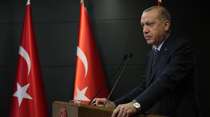Son dakika   Cumhurbaşkanı Erdoğan yeni corona virüs tedbirlerini duyurdu! Büyükşehirler ve 20 yaş altı olanlar...