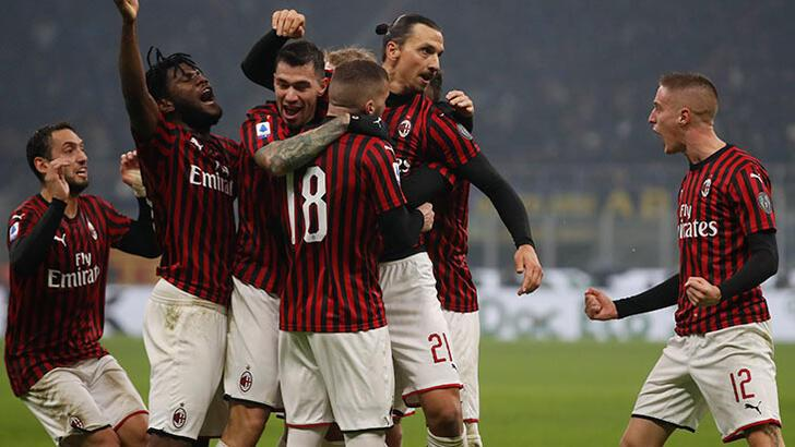 Milan, 500 bin avro bağış topladı!