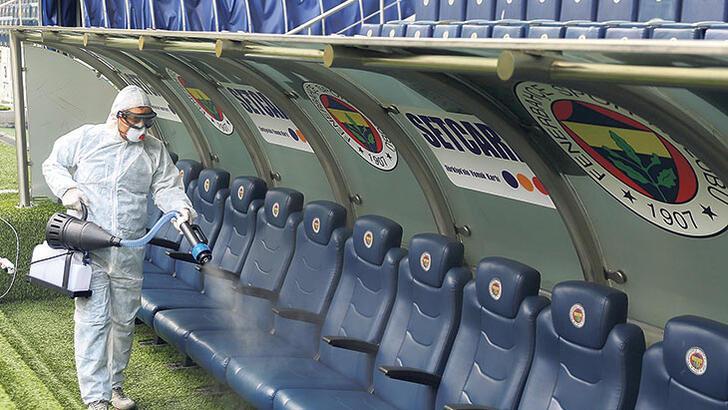 Fenerbahçe'de işleyiş aksamıyor! Herkes nöbetleşe...