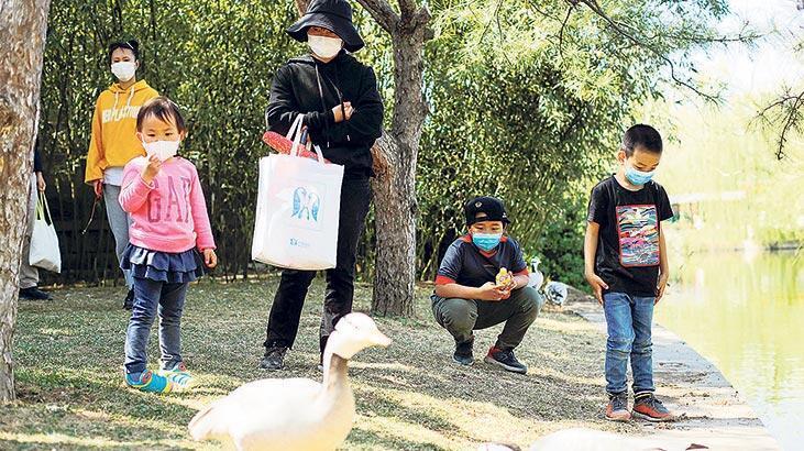 Çin İstanbul Başkonsolosu Milliyet'e yazdı! Gurur ve önyargı