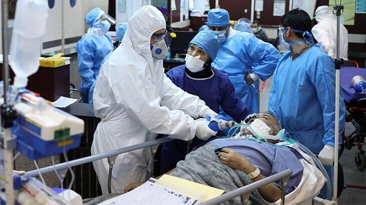 İran'da 106 yaşındaki corona virüs hastası iyileşti