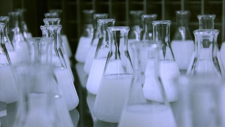 Kimya sektörünün mart ayı ihracatı yüzde 3 arttı