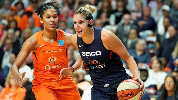 WNBA'de sezonun başlangıç tarihi ertelendi