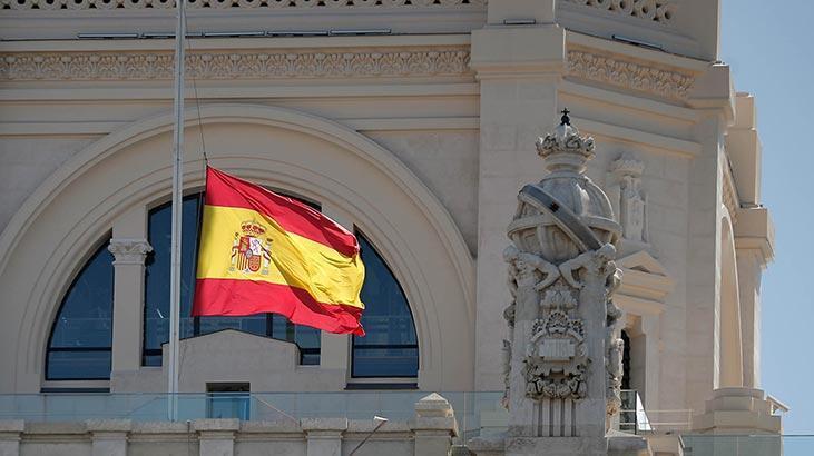"""İspanya'dan Covid-19 ile mücadelede """"Türkiye'nin dayanışma ve jestine"""" teşekkür"""