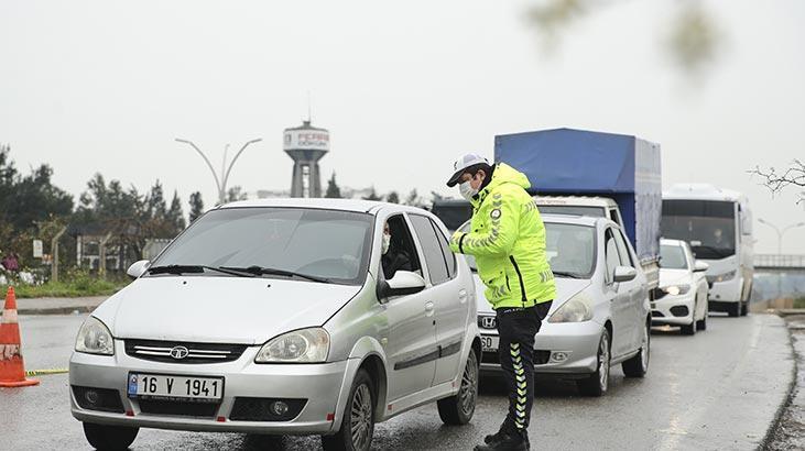 Vali Yerlikaya şartları açıkladı! İstanbul'a giriş ve çıkışlarda...
