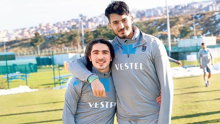 Trabzonspor'dan alkışlanan destek!