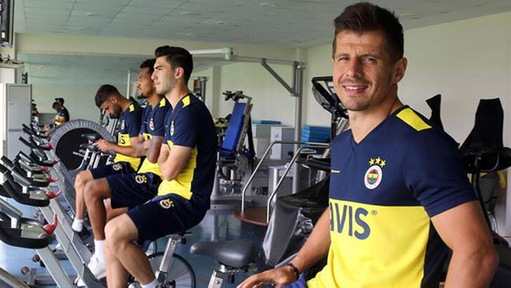 Teknik heyetten Fenerbahçeli futbolculara uyarı!