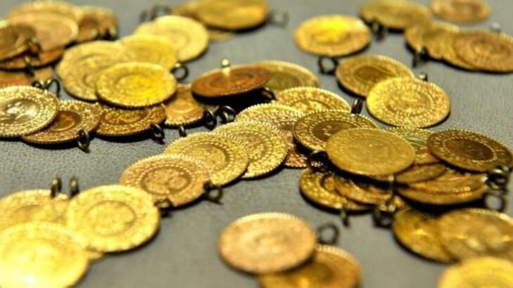 Bugünkü altın fiyatları... Çeyrek ve gram altın ne kadar?