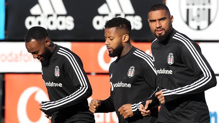 Beşiktaş'tan yabancı oyuncular için yeni karar